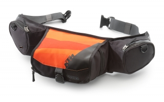 KTM ledvinka TEAM COMP BELT BAG
