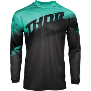 THOR dres SECTOR VAPOR mint/charcoal