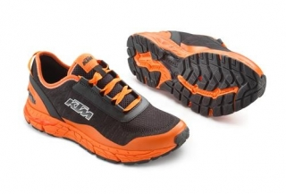 KTM boty TEAM CORPORATE SHOES