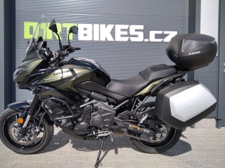 Kawasaki Versys 650 ABS MY20 DEMO