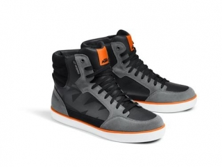 KTM Moto boty J-6 WP SHOES