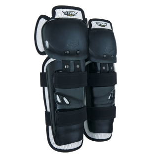 Chránič kolen Fox Titan Sport Knee/Shin Guards OS