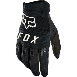 Pánské rukavice Fox Dirtpaw Glove Black/White