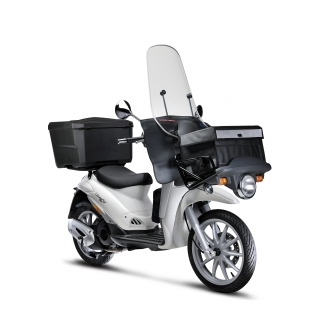 Piaggio Liberty Delivery 125 ABS Full Option