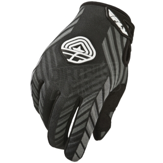 Rukavice Cold Weather Race 907 Fly Racing - USA (black)