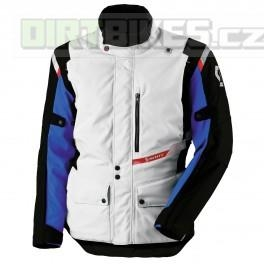 Bunda SCOTT jacket TURN DP grey/blue