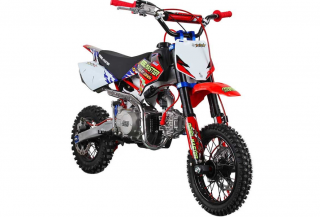 Rebel Master pitbike Kid Cross 110 4T 2019