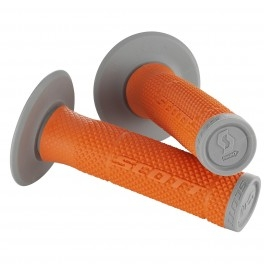 Grip SCOTT SX II grey/orange