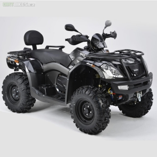 Goes Cobalt Basic 550i MAX 4x4 EURO4