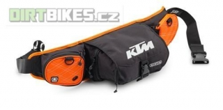 KTM LEDVINKA CORPORATE COMP BELT BAGv