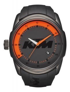 70bb21e26b KTM Pánské náramkové hodinky CORPORATE WATCH 2019 empty