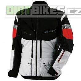 bunda SCOTT All Terrain PRO-DP grey/red vel. XL