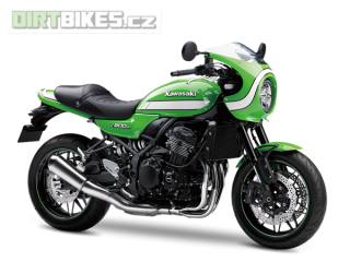 1.KAWASAKI Z900RS CAFE MY18