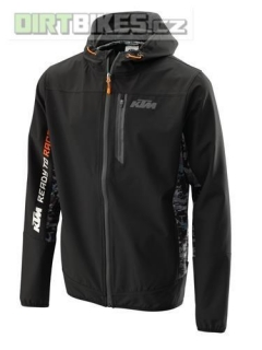 KTM PÁNSKÁ BUNDA EMPHASIS JACKET