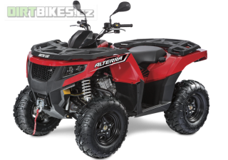 Arctic Cat ALTERRA 700i 4x4