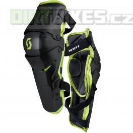 SCOTT KNEE GUARD TRIGGER BLACK
