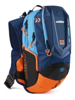 KTM Batoh TEAM DAKAR BACKPACK