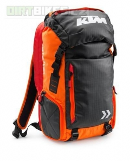 KTM BATOH  THROTTLE BAG