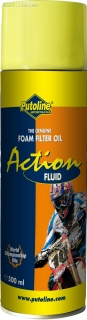 PUTOLINE Olej ve spreji Action Fluid 600ml