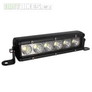 "SHARK LED Light Bar,7"",30W,"