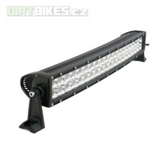 "SHARK LED Light Bar,Curved,5D,20"",120W,R 560 mm"