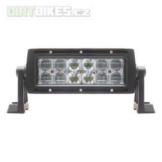 "SHARK LED Light Bar,6D,7.5"",36W"