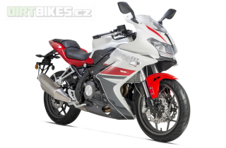 Benelli BN 302 R EURO4 ABS