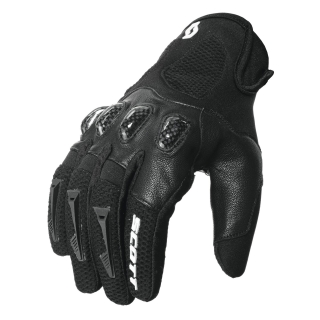 MOTO rukavice SCOTT glove ASSAULT black