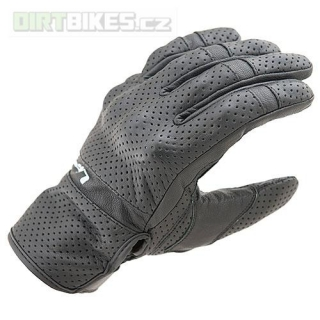 MBW Summer gloves - moto rukavice černé
